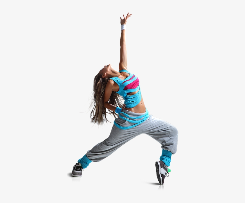 Image Result For Bailarinas De Hip Hop - Bailarines De Hip Hop Png, transparent png #602869