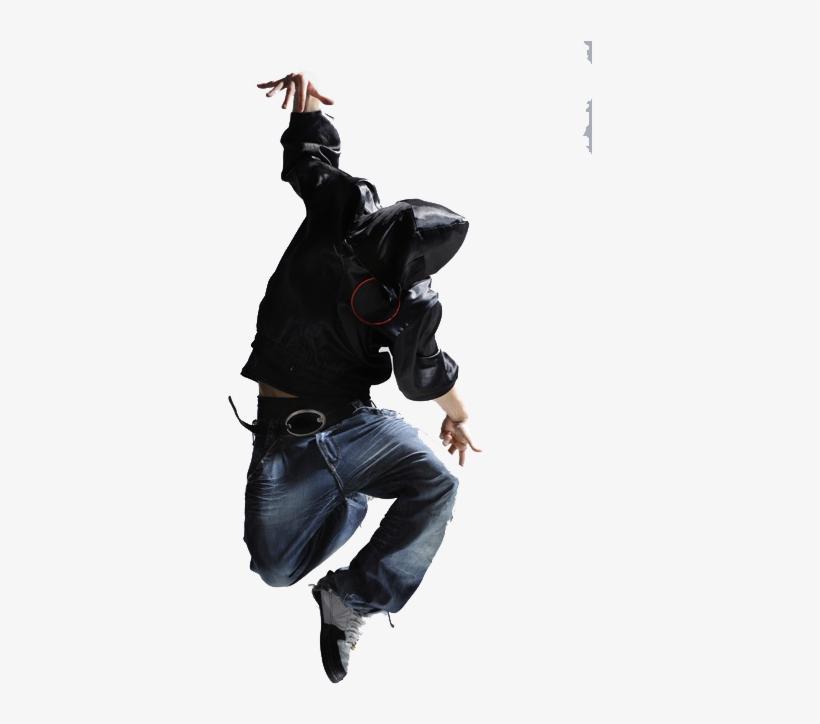 Breakdancing Street Cool Handsome - Bailarines De Hip Hop, transparent png #602983