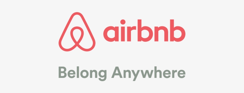 Airbnb Logo Png Sign Free Transparent Png Download Pngkey
