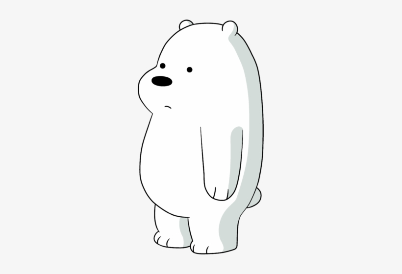 File Babyice We Bare Bears Png Free Transparent Png