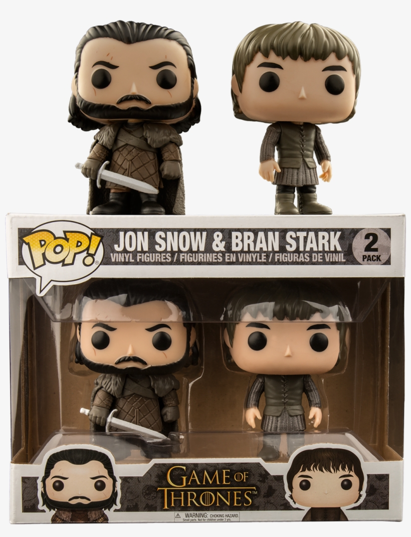 Game - Game Of Thrones Funko Pop Exclusive, transparent png #607058