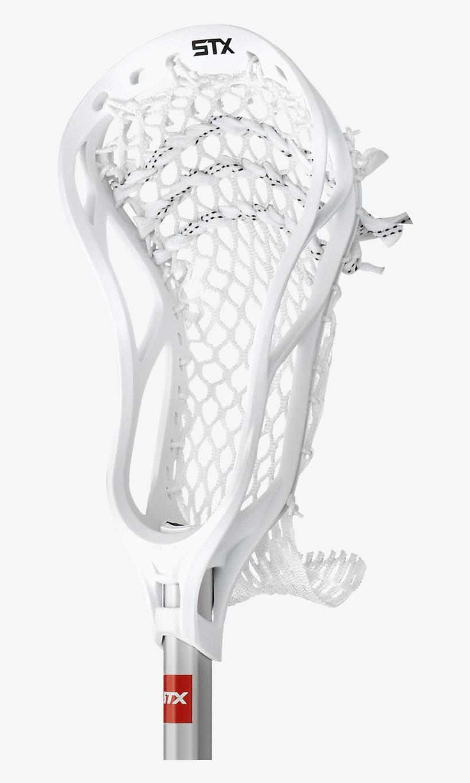 Graphic Stx Stallion U Complete Stick Fanatic - Lacrosse Stick, transparent png #607589