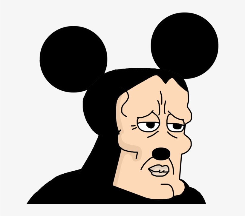 Minnie Transprent Png Free Download Human Behavior - Draw Mickey Mouse And Minnie Mouse, transparent png #607901