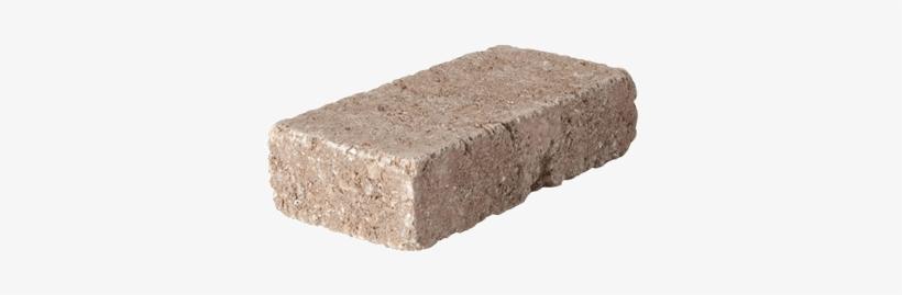 Concrete Pavers - Pavestone Rumblestone Mini 3.5 In. X 7 Sq. Ft. / Pallet), transparent png #608225
