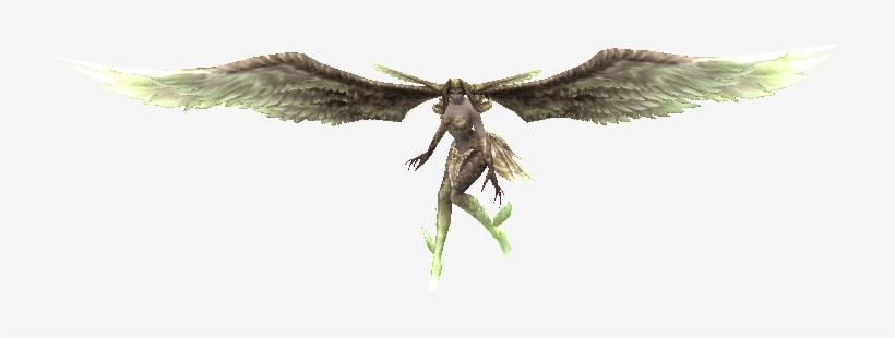 Ffxi Siren - Png - Final Fantasy Xi Siren, transparent png #609130
