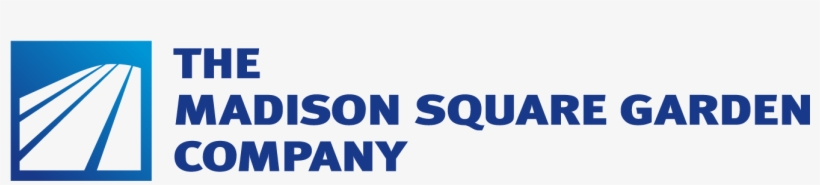 The Madison Square Garden Company Rings The Nyse Opening - Madison Square Garden Company Logo Png, transparent png #6019589