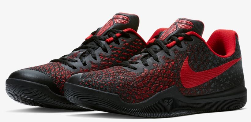 Nike Kobe Mamba Instinct For - Nike Kobe Mamba Instinct, transparent png #6020589