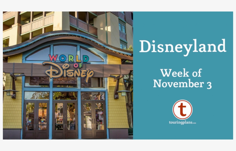 New World Of Disney Store Downtown Disney, transparent png #6033356