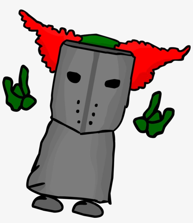 Evil-doer - Tricky The Clown Madness, transparent png #6033524