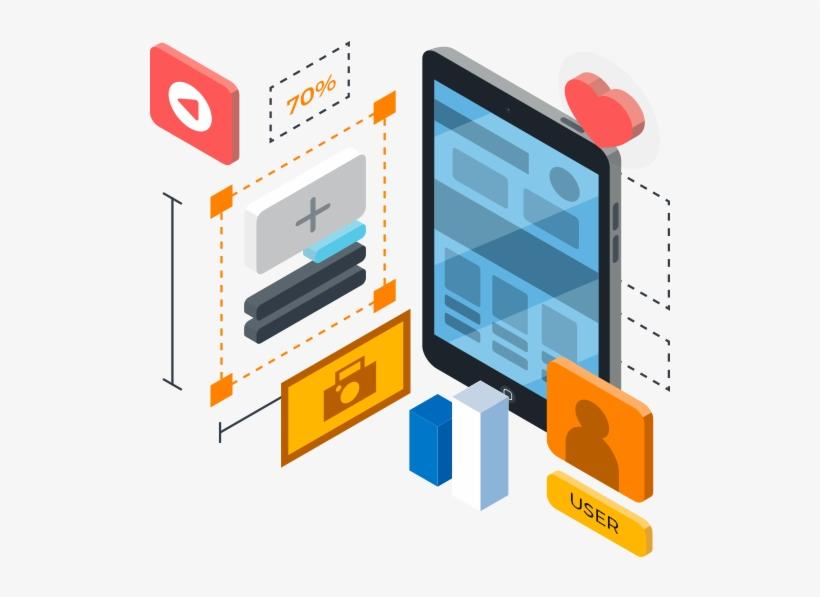 Mobile App Development Services - Mobile App Development, transparent png #6045774
