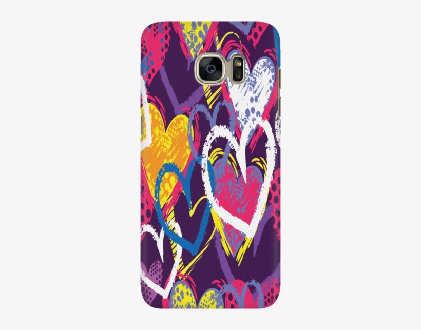 Cell Phone Cover Galaxy S7 And Iphone 6/6s - Mobile Phone, transparent png #6051747