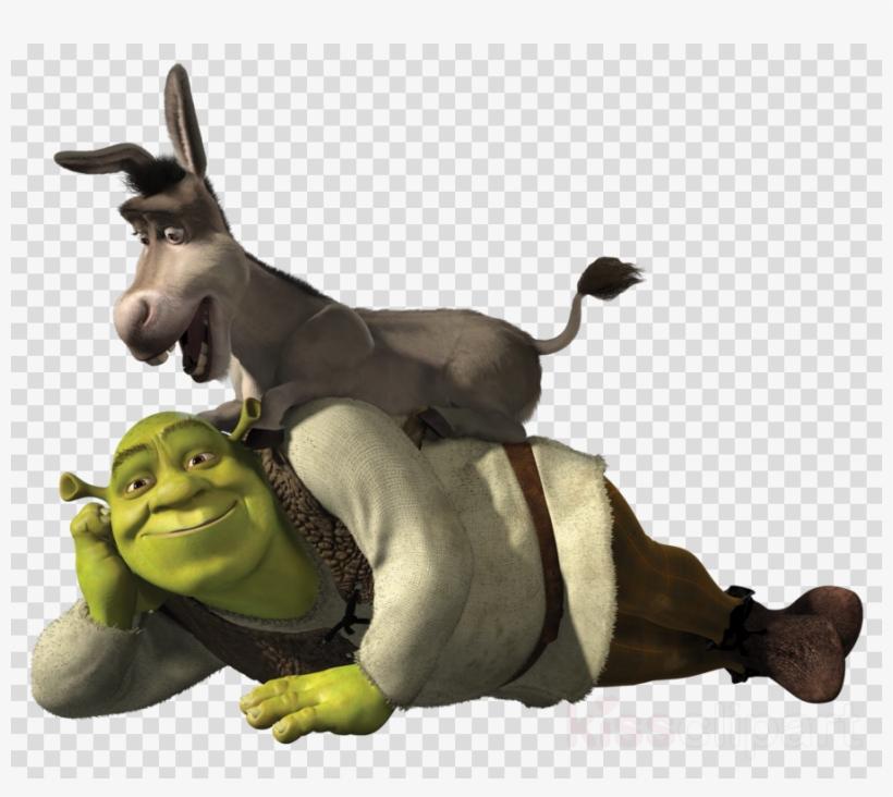Cod Bo Clipart Shrek Youtube Women Lightweight Cotton - Png Shrek, transparent png #6066389