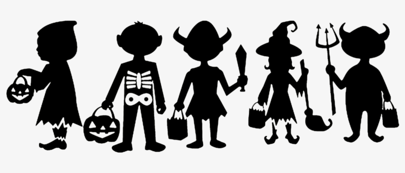 High School Students Should Be Allowed To Celebrate - Trick Or Treat Design, transparent png #6075439