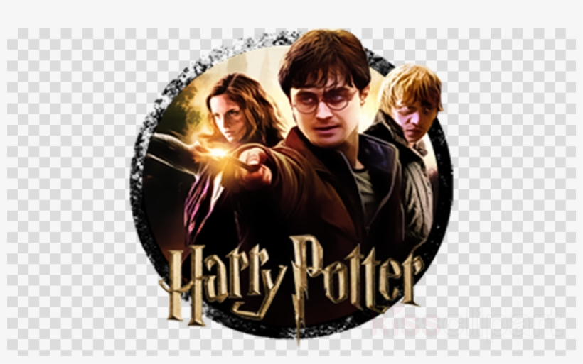 Harry Potter And The Order Of The Phoenix Clipart Harry - Harry Potter And The Deathly Hallows - Part 2 [ps3, transparent png #6078007