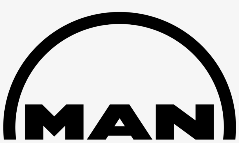 Integrated With All Major Frameworks - Man Energy Solutions Logo, transparent png #6084772