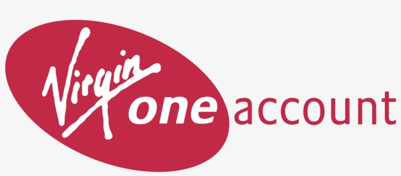 Virgin One Account Logo Png Transparent - Virgin One Account Logo, transparent png #6085070