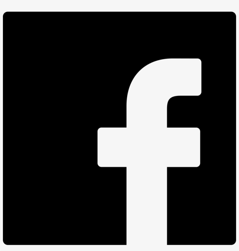 Facebook Square Social Logo Comments - Facebook Png Logo