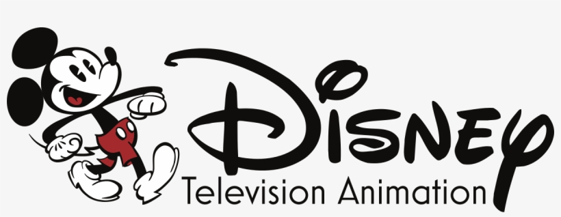 Disney Served A Big Surprise Moments Ago When It Reported - Produced By Disney Television Animation, transparent png #6099270