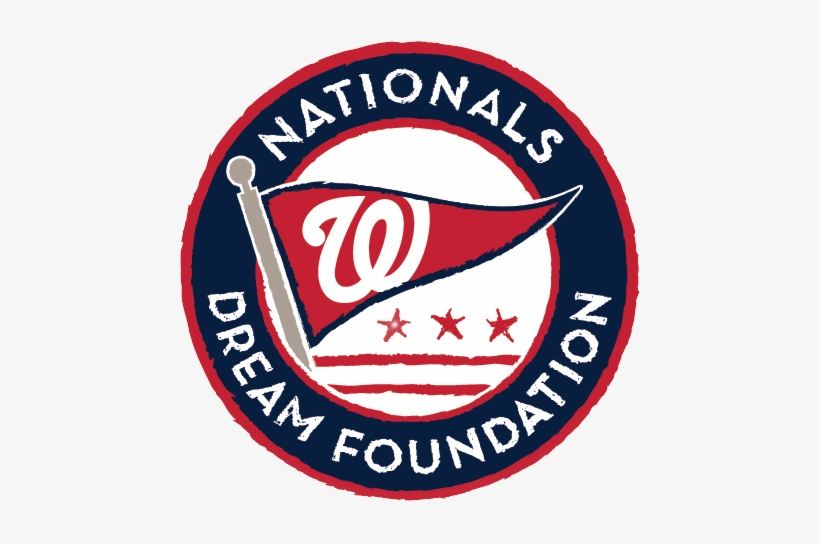 Washington Nationals Logo Png - Nationals Opening Day 2018, transparent png #610262