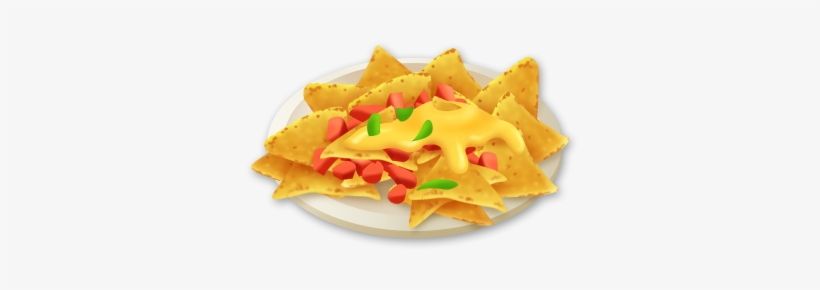 48, February 7, 2018 - Corn Chip, transparent png #610687