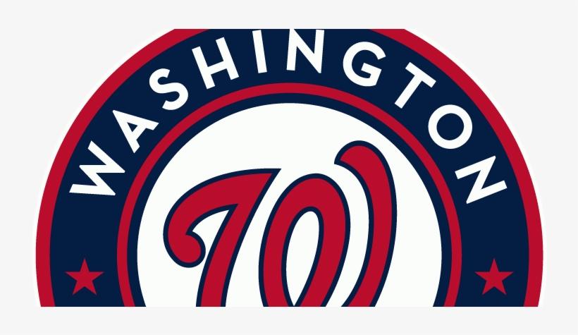 Mlb Club Mark Washington Nationals - Washington Nationals, transparent png #610875