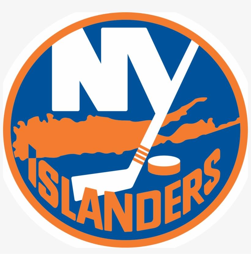Ny Islanders Coach Fired - New York Islanders Logo 2018, transparent png #616126