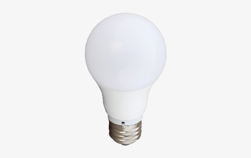 Clip Library Download Classic Led A W End Of Line - Led Light Bulbs Png, transparent png #616748