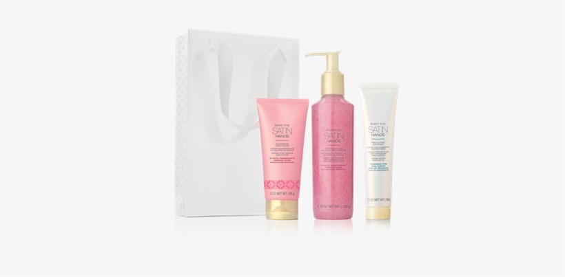 Limited-edition Blissful Pomegranate Satin Hands Pampering - Mary Kay Pomegranate Satin Hands, transparent png #617386