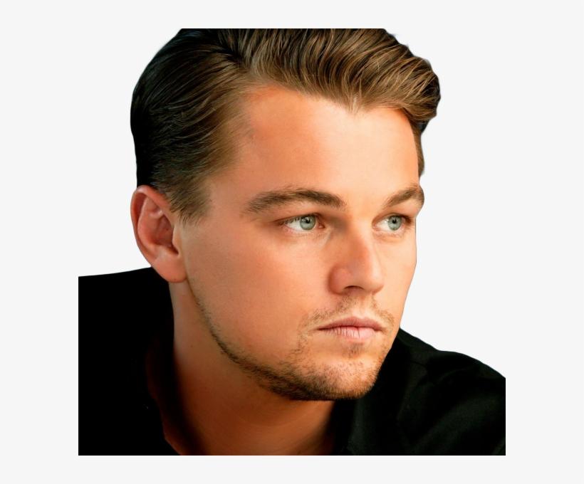 Dandy Short Haircuts Leonardo Dicaprio Free Transparent Png Download Pngkey