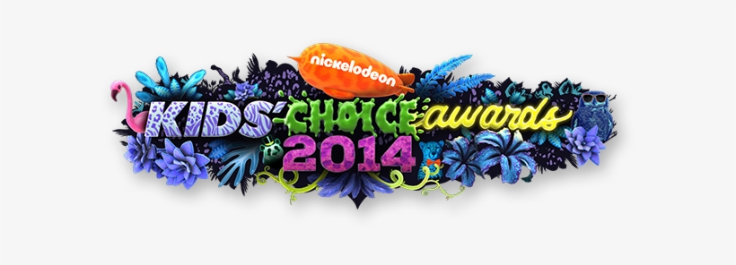Nickelodeon Uk Viewers - 2014 Kids' Choice Awards, transparent png #618738