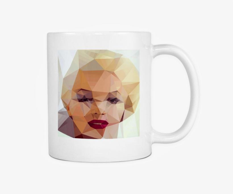 Mug Society6 Monroe Rug 2 X 3