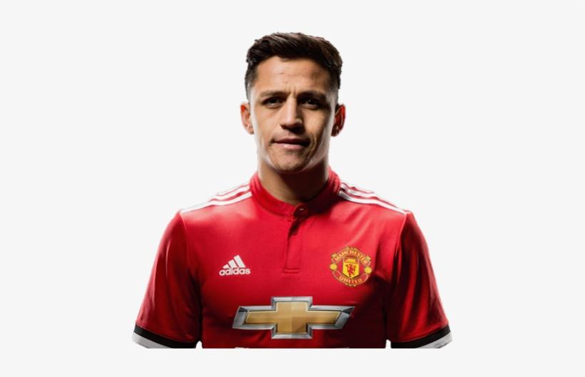 online retailer bf499 994f8 Alexis Sanchez Manchester United - Alexis Sanchez - Free ...