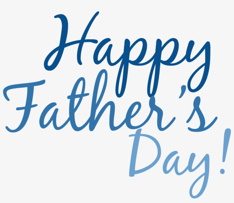 Happy Father S Day Clip Art Happy Father S Day Clipart Free Transparent Png Download Pngkey