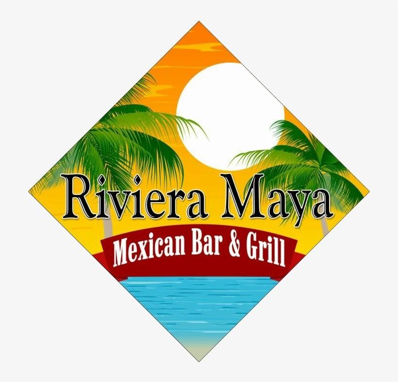Riviera Maya Mexican Bar & Grill - Riviera Maya Mexican Bar & Grill, transparent png #6100718