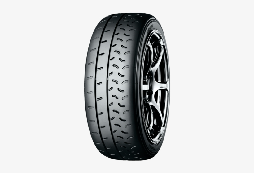 Yokohama Advan A051t Tarmac Rally Tyre - Gomme Rally Fia 15, transparent png #6104715