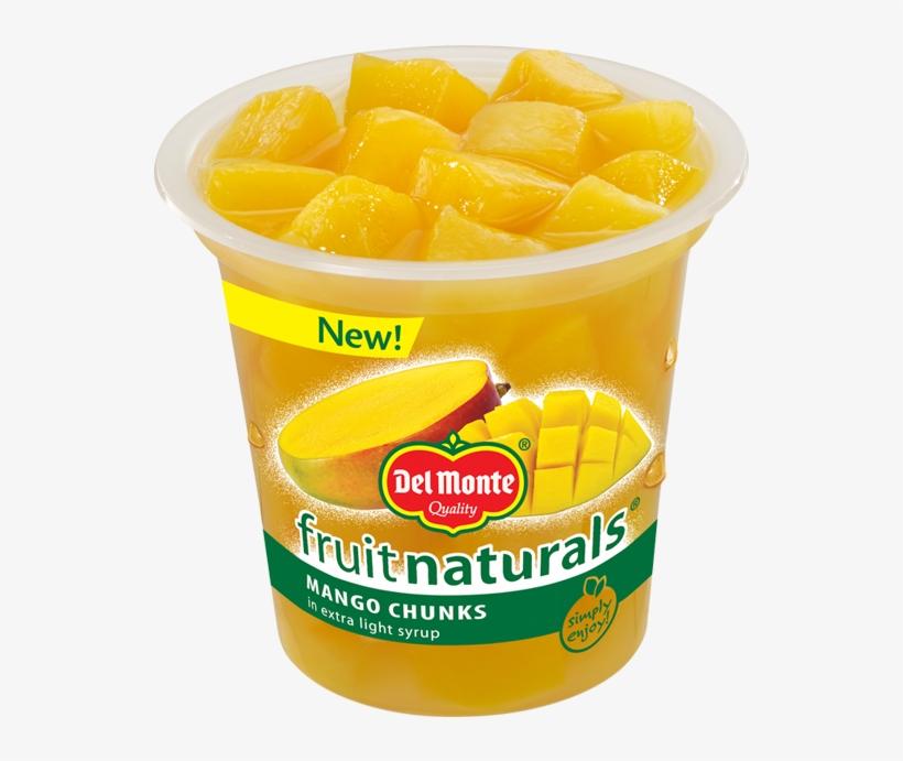 Money Maker When You Activate The Saving Star Credit - Del Monte Fruit Naturals Citrus Salad - 7 Oz, transparent png #6106649