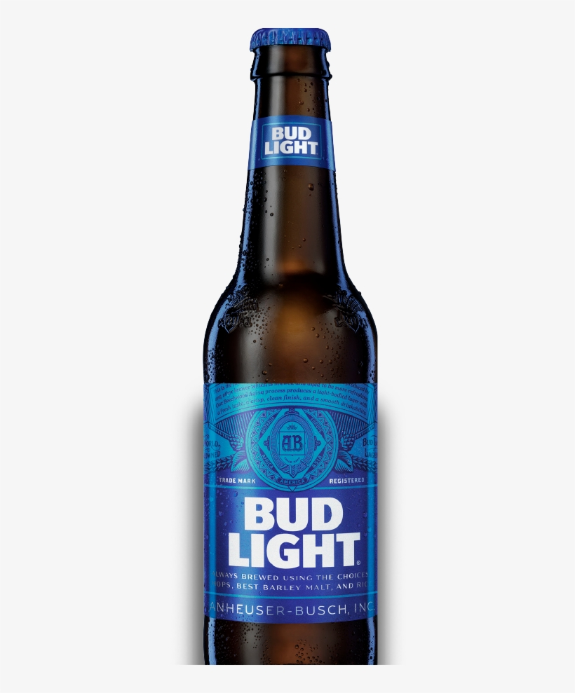 This Competition Is Now Closed - Bud Light Bottle 12 Oz, transparent png #6118696
