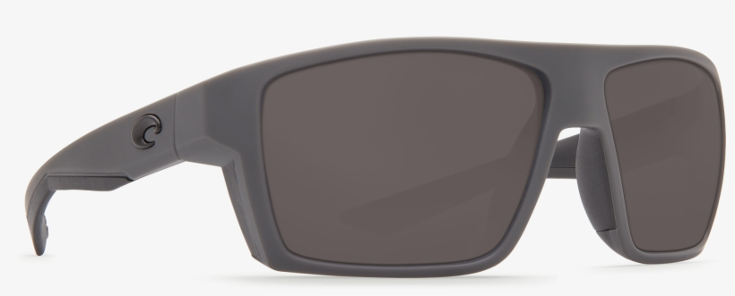 Costa Del Mar Bloke Polarized Blk 124 Obmp Men Sunglasses, transparent png #6128339
