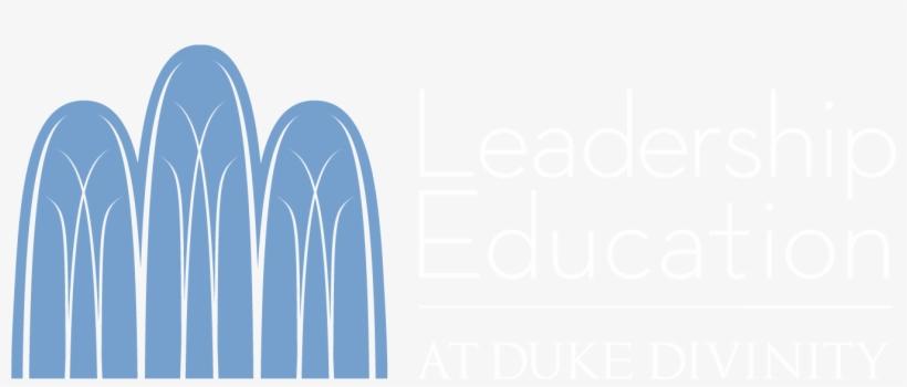 Leadership Education At Duke Divinity Logo - Duke University Divinity School, transparent png #6133277
