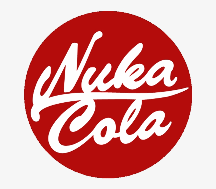Nuka Cola Chapa, transparent png #6148691