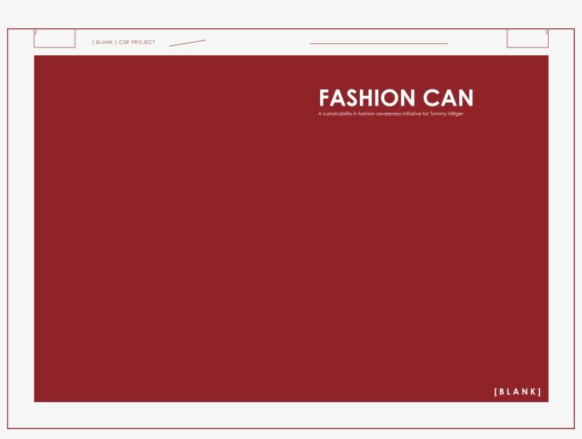 15402affb Tommy Hilfiger Csr Project Research Book / 1p - Free Transparent PNG ...