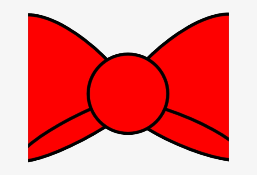 Minnie Mouse Bow Coloring, transparent png #6155419