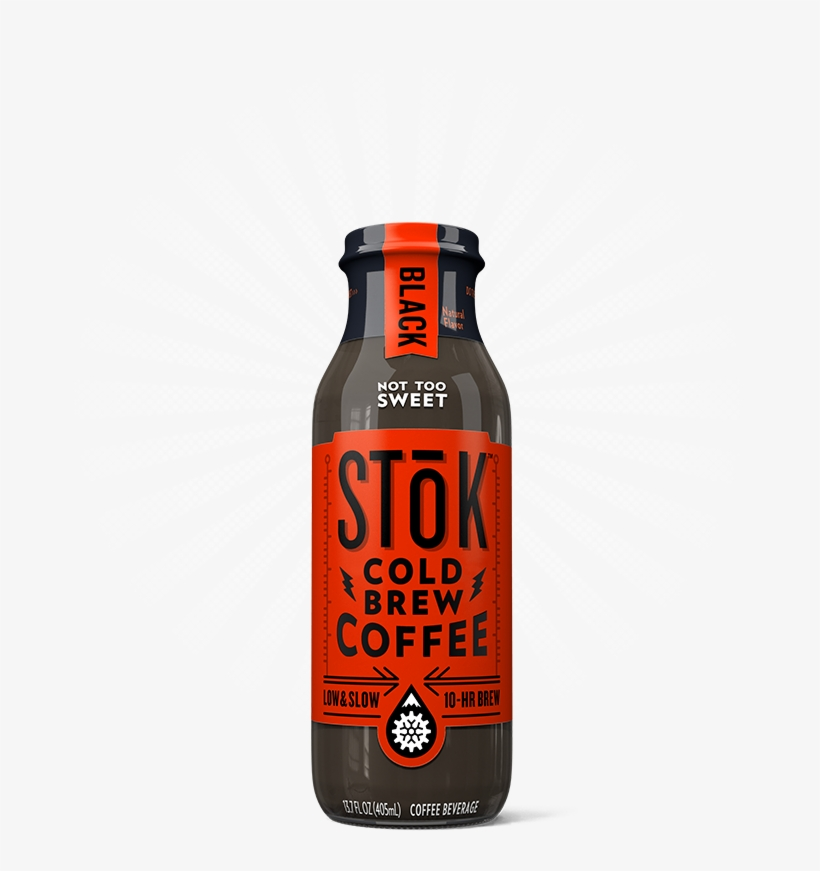 Stok Iced Coffee, transparent png #6158483