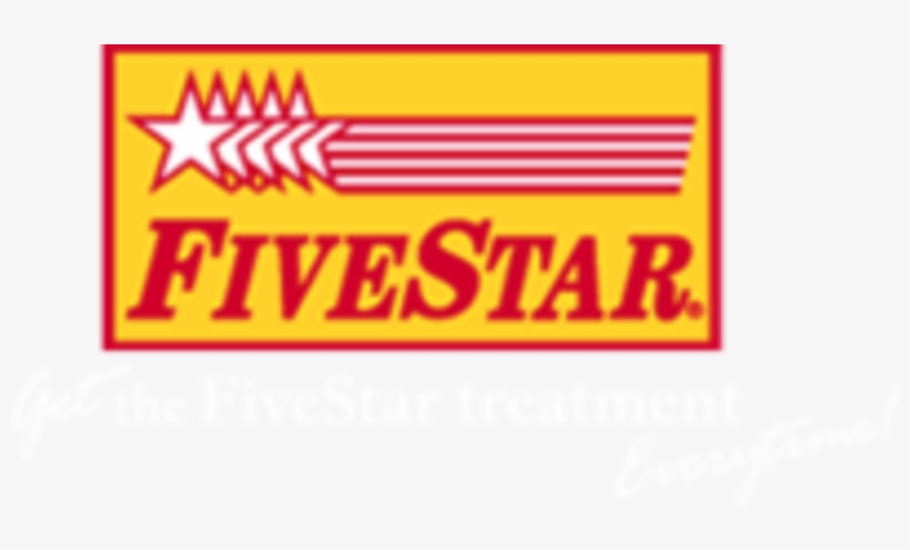 Five Star Food Mart, transparent png #6171377