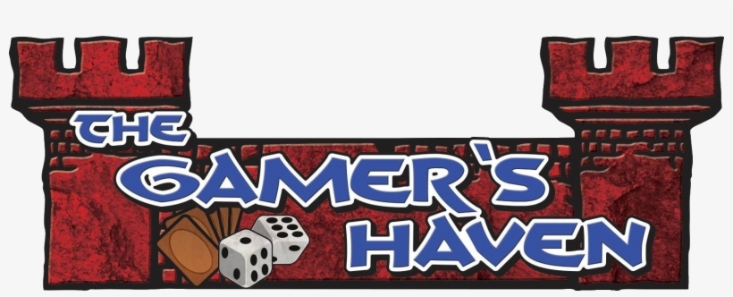 The Gamer's Haven - The Gamers Haven, transparent png #6176924