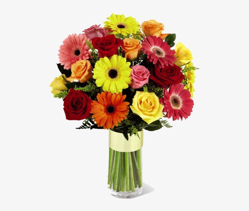 Congratulation Transparent Images All - Vase Of Flowers Png, transparent png #620293