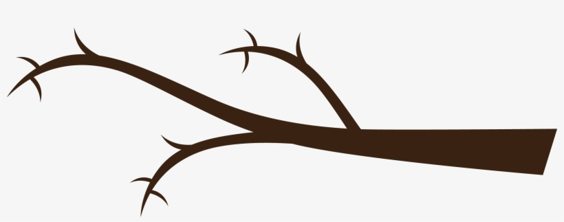 Tree Branch Png - Tree Branch Clipart Png, transparent png #620775