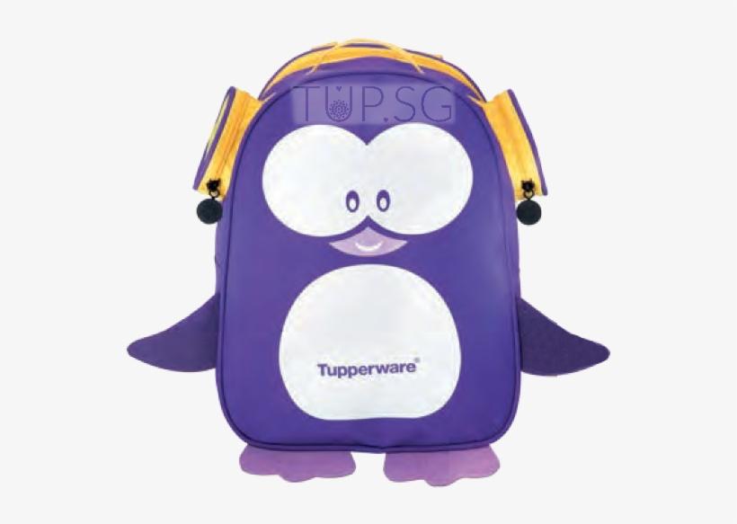 Tupperware Kids On The Go Bag - Tupperware Kid Bag, transparent png #621291