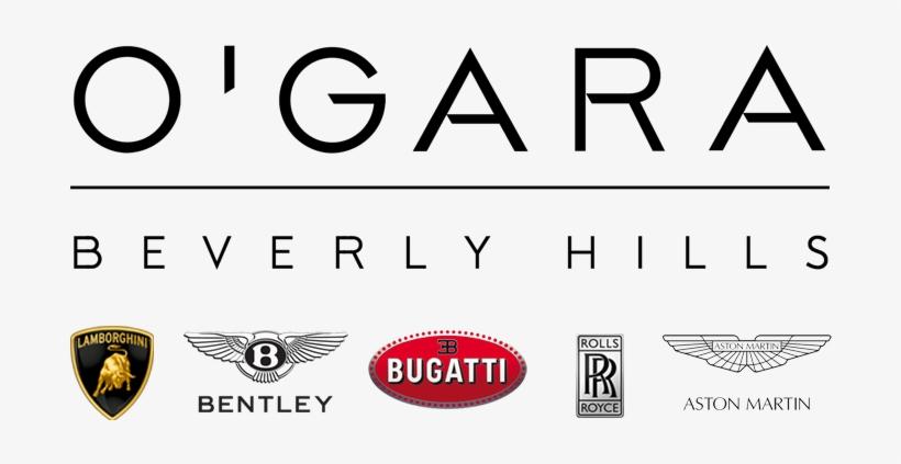 O Gara Coach Beverly Hills Bentley Free Transparent Png Download Pngkey