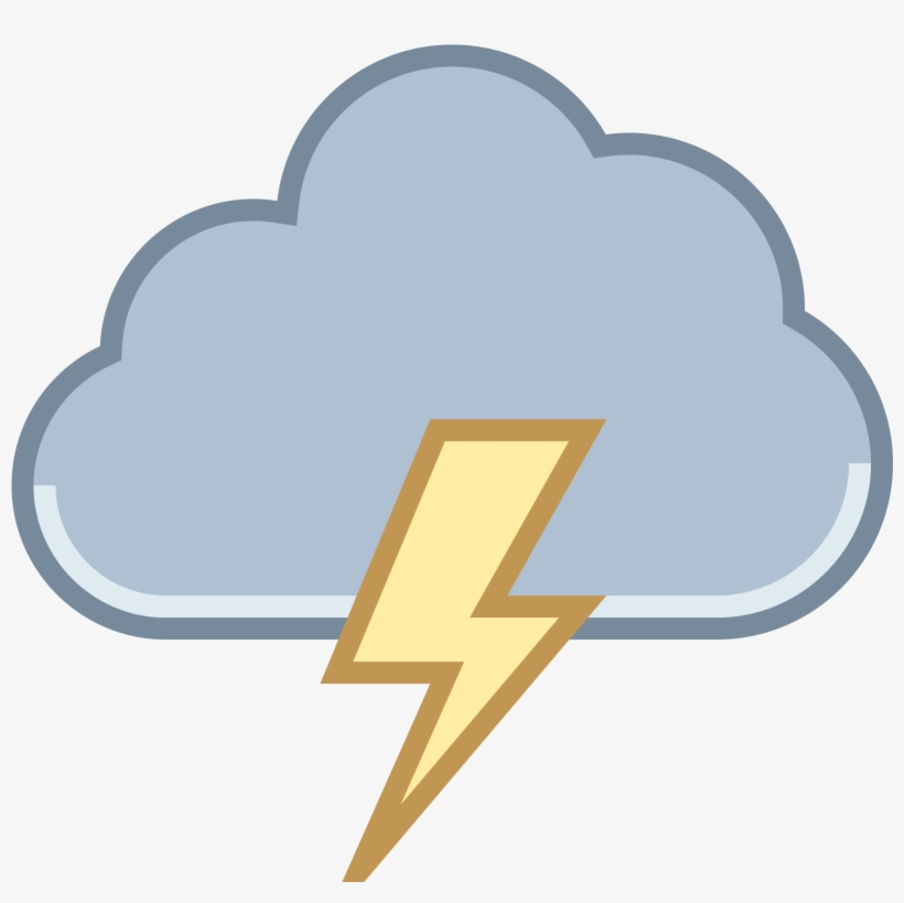 Storm Clouds Clipart